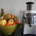 Major Benefits of a Masticating Juicer