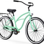 Family Beach Vacation: Things To Look For When Selecting A Perfect Beach Bike