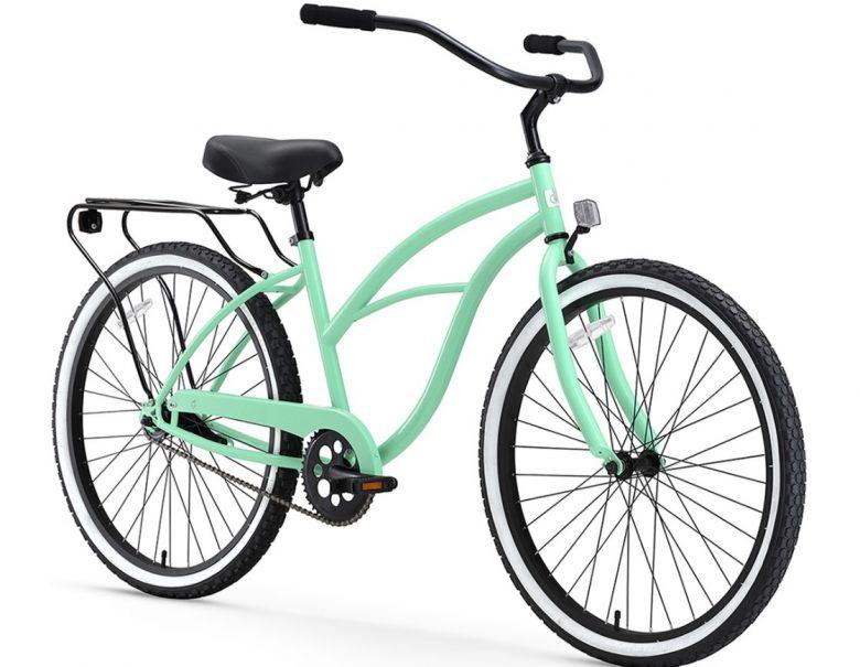 Perfect Beach Bike