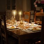 Have A Romantic And Pest-Free Valentine's Day Dinner