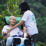 Caring for the Elderly- Supporting Families and Communities
