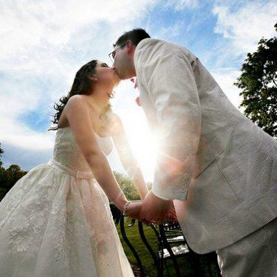 A Big Wedding on a Tight Budget