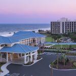 Andi's Pick: DoubleTree Resort By Hilton Myrtle Beach Oceanfront