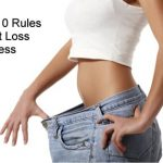 10 Rules Of Fat Loss Revealed