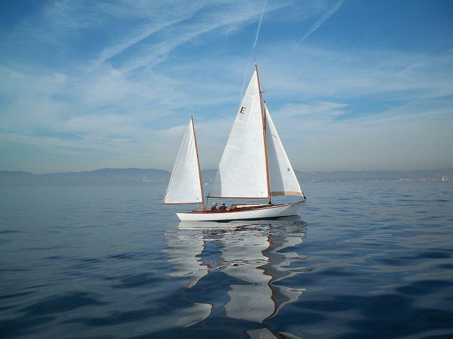 Smooth Sailing's tracks