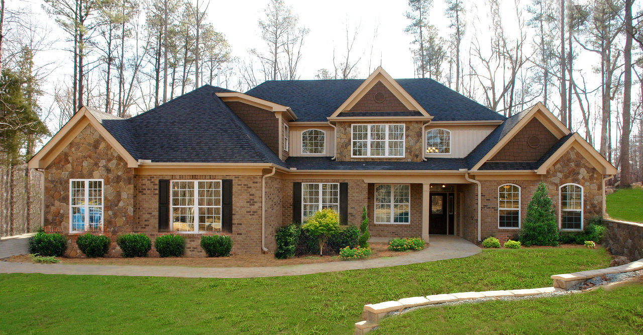 The Beauty Of Brick Homes Top Reasons Why They Are A Majoritys Favourite