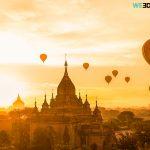 Top Ten Travel Photography Ideas