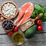 Top 5 Main Types of Healthy Fats
