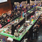 A Brief Insight At The Lego Conventions And Its Popularity