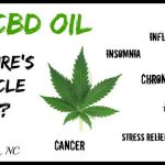 5 Important Health Benefits of Using CBD or Cannabidiol