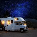 Why You Should Try Traveling With An RV Across The Country
