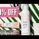 The Benefits Of Using Coupon Codes When Shopping For Glossier Products