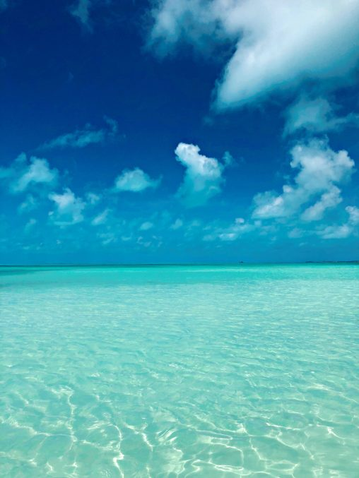 Taylor Bay, Turks and Caicos
