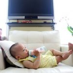 Six Tips For A Healthy Bottle-Fed Baby