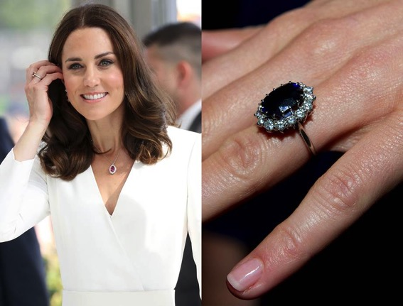 The Five Biggest Diamond Engagement Rings In Celebrity History My