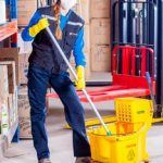5 Cleaning Services That Every Office Needs