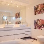 Consider Bathroom Remodeling the Eco-Friendly Way – Hometech Construction uses 3D technology