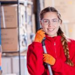 Useful Tips for Cleaning an Office- Running a Healthy and Safe Company
