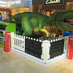 New Schleich® Pop-Up Toy Store At SouthPark Mall In Charlotte, North Carolina