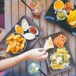The best ways of tasting toothsome food items served in quality restaurants