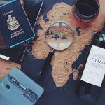 Seven Ways To Save Money While Traveling