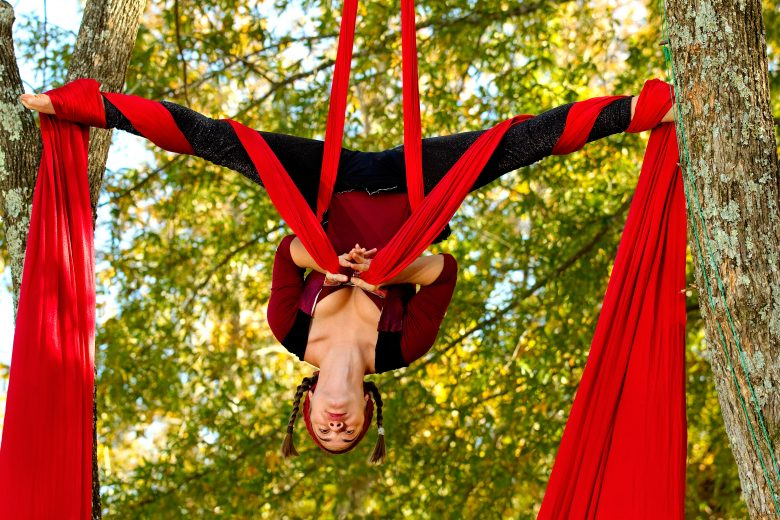 Aerial and Silks