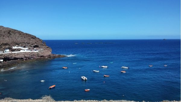 Beaches of Gran Canaria, Canary Islands