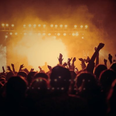 People In Live Concert