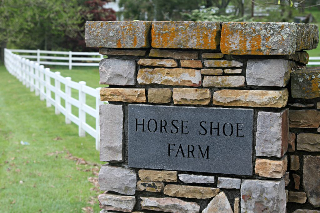 Horse Shoe Farm