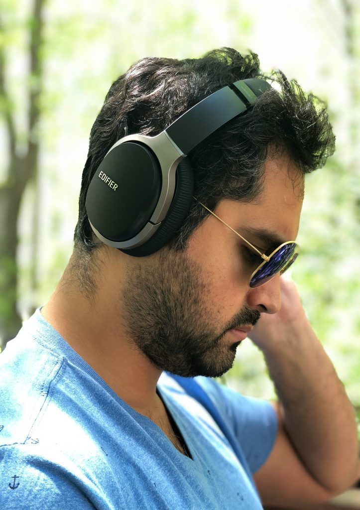 Edifier Headphones
