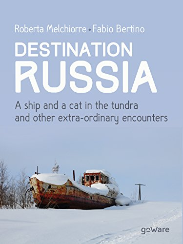 Destination Russia