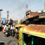India: Day 4 (Part 1)