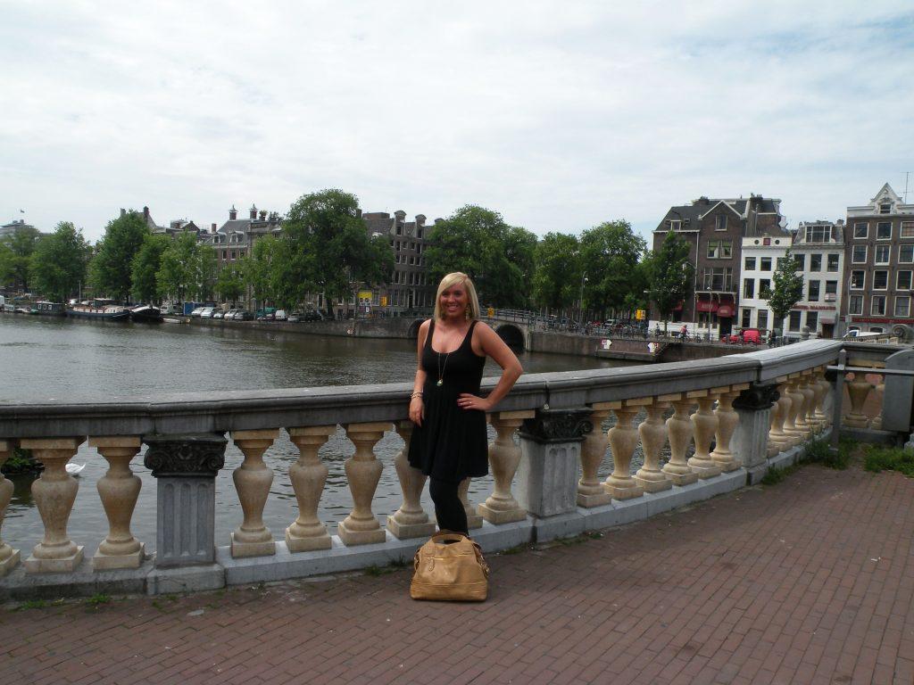 Amsterdam, NetherlandsCanals of Amsterdam, the Netherlands