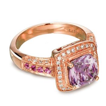 Le Vian Engagement Ring