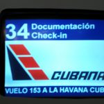 Cuba: Day 1