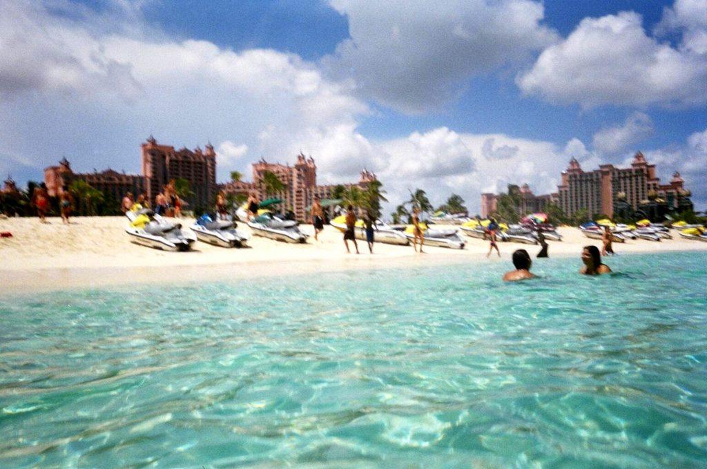 Paradise Island, the Bahamas