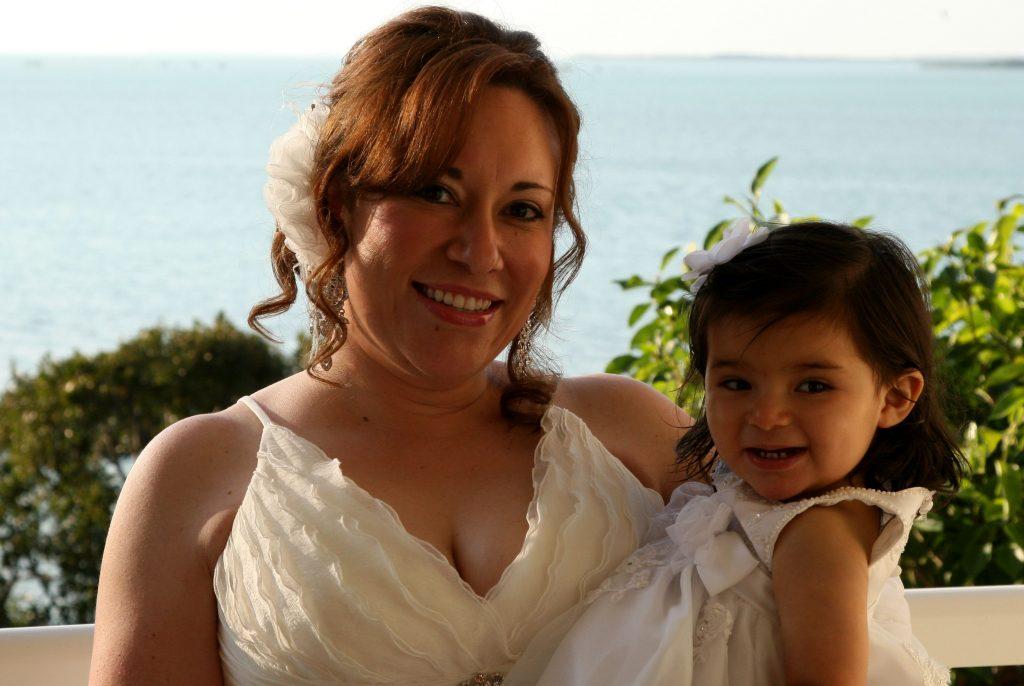 Maria & Jon's Wedding