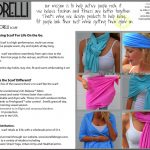 Borelli Review & Giveaway