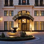 Andi's Pick: Waldorf Astoria Chicago