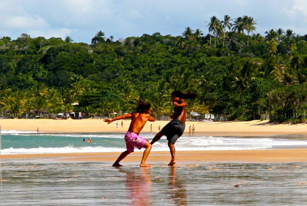 Trancoso, Brasil