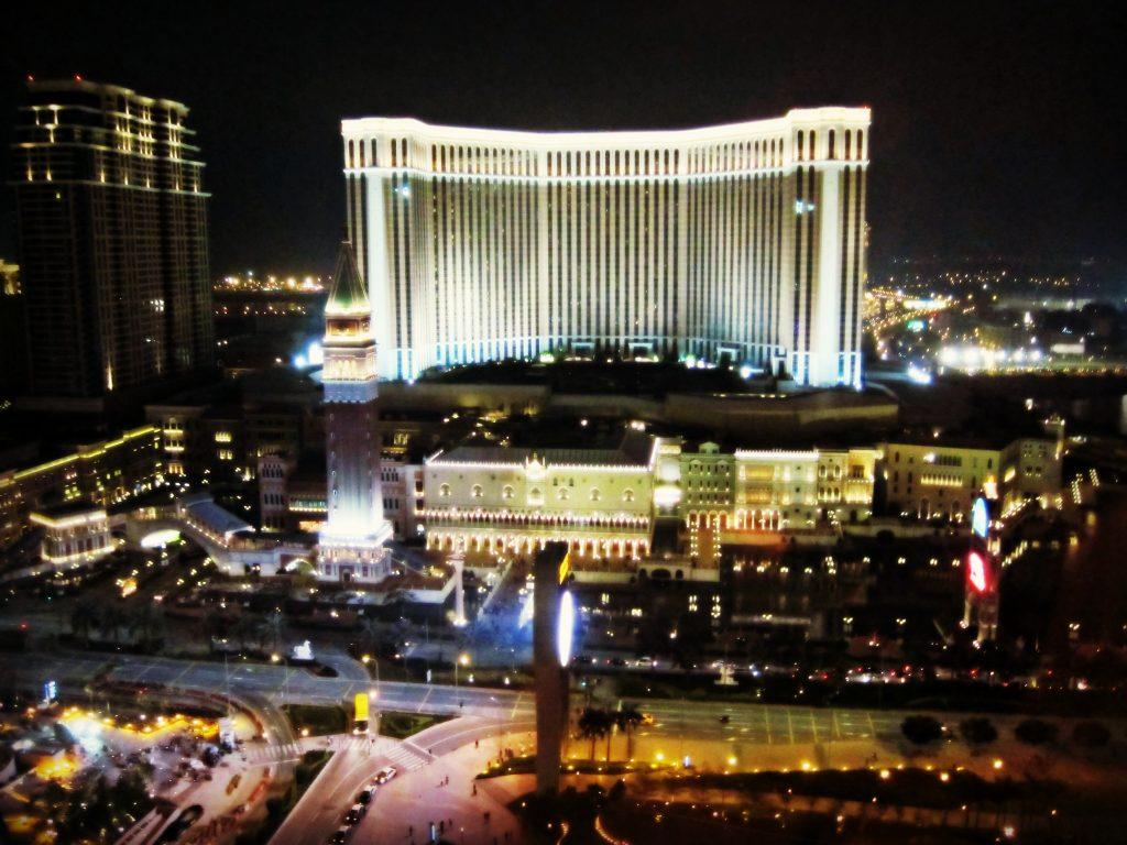 Hard Rock Hotel, Macau