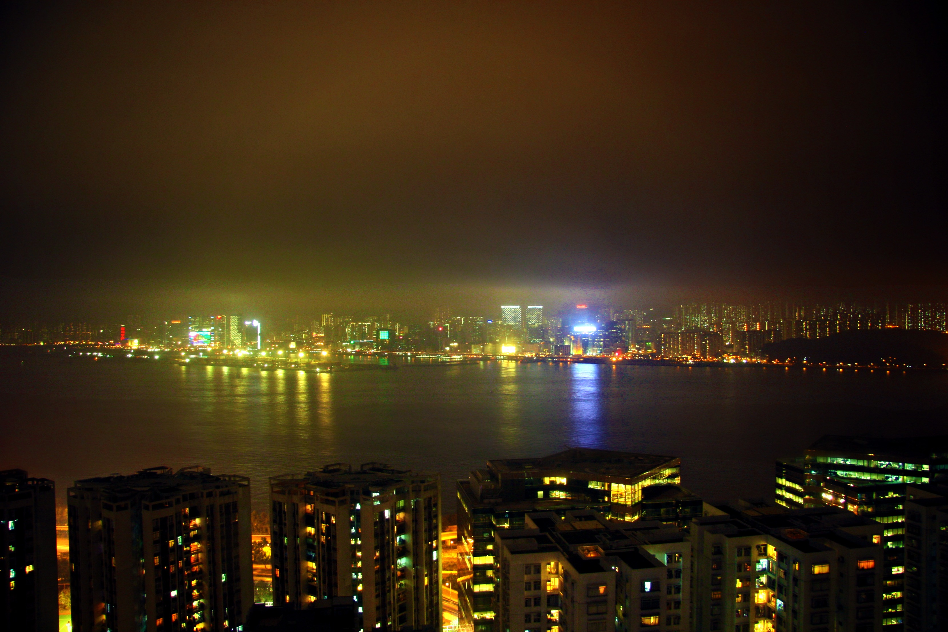 East Hong Kong