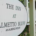 Andi's Pick: Palmetto Bluff