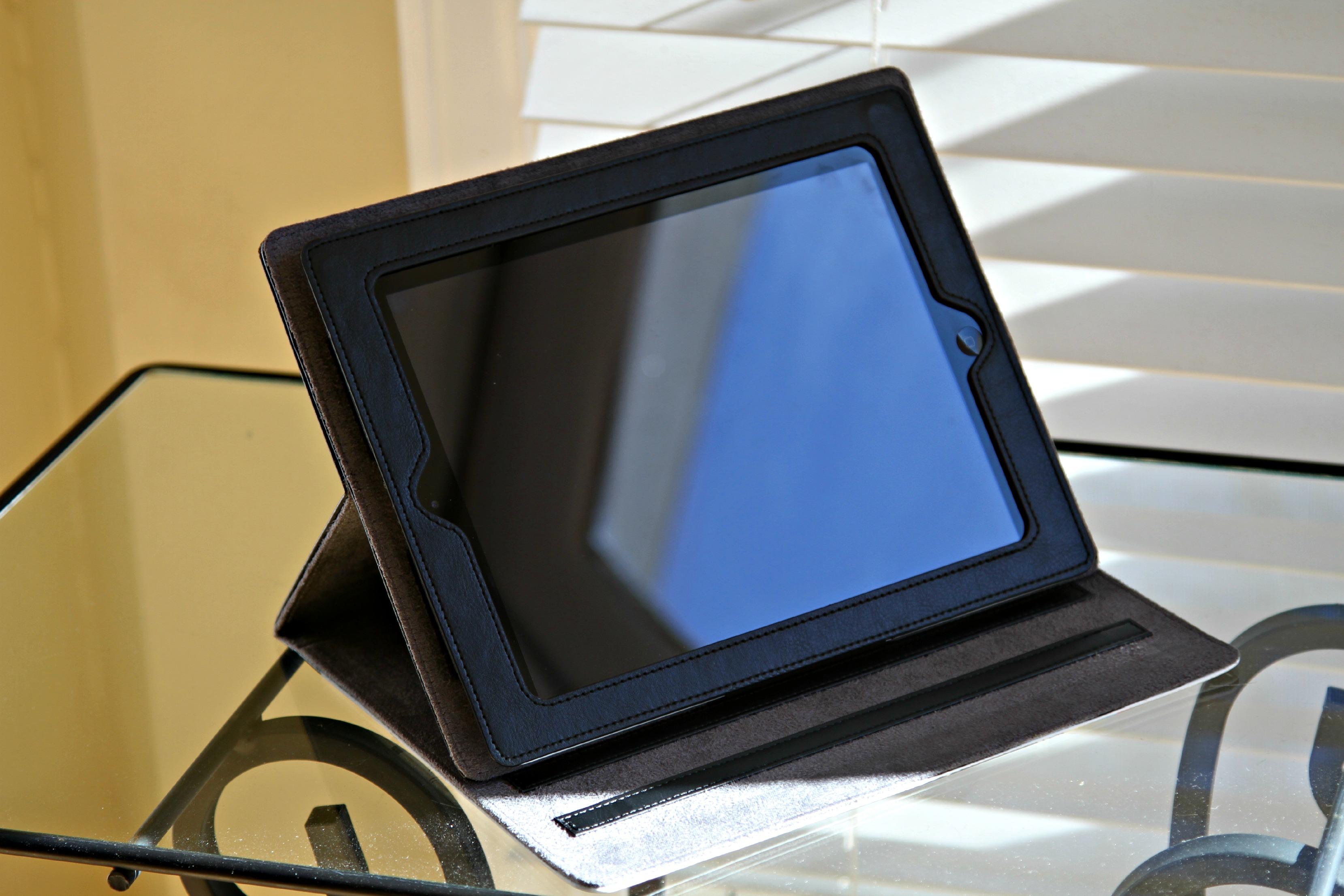 Shutterfly iPad Case