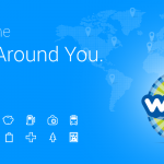 Review: Travel App World Around Me (WAM)