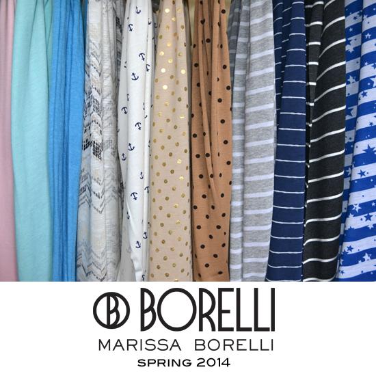 Borelli