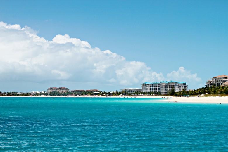 Providenciales, Turks and Caicos