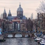 Excellent Reasons To Visit Amsterdam