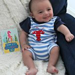 Joaquín's Three Month Update