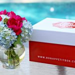 Review: Bon Appétit Box